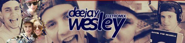 DJ Wesley Eletromix