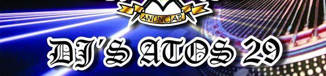 DJ's Atos 29