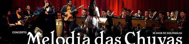 Zarabatana Jazz Band