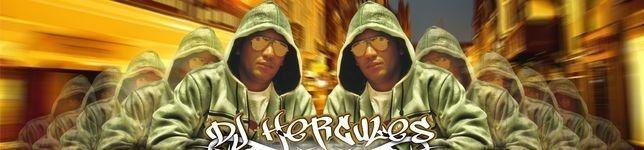 DJ Hércules Som Mix