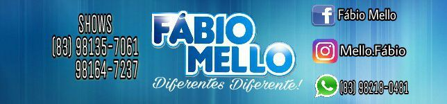 Fabio Mello Simples & Diferente