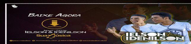 IELSON E IDENILSON