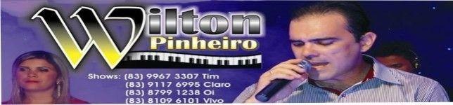 Wilton Pinheiro (Seresta Baile)