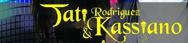 Tati Rodriguez e Kassiano