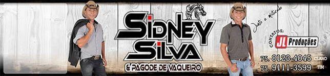 PAGODE DE VAQUEIRO & SIDNEY SILVA