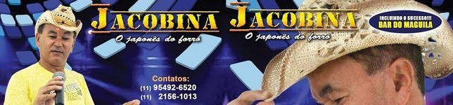 Jacobina o Japônes do forró