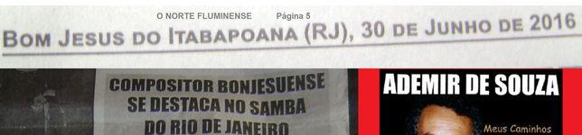 Samba-Ademir de Souza