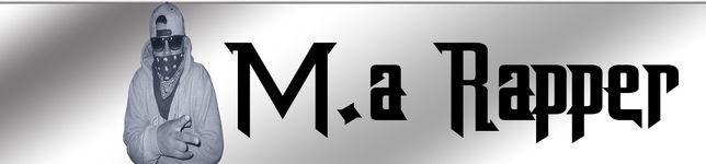M.A-Rapper