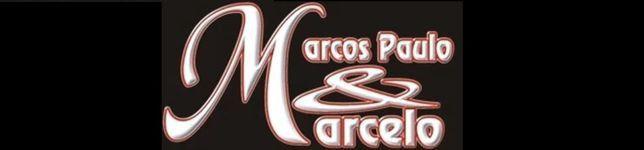 Marcos Paulo e Marcelo