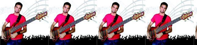Helder bass