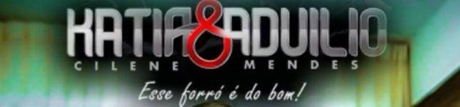 katia Cilene e Aduilio Mendes