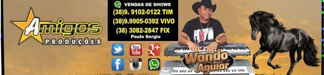 Wando Aguiar