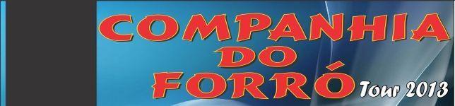 COMPANHIA do FORRÓ