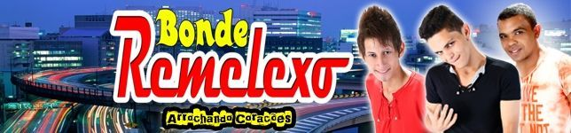BONDE | REMELEXO