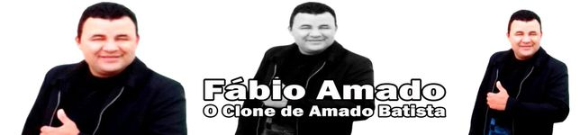 FABIO AMADO O MAIS AMADO DO BRASIL !