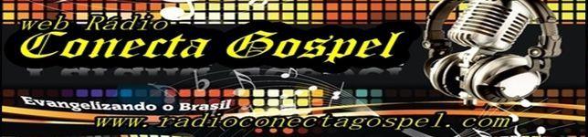 RÁDIO CONECTA GOSPEL