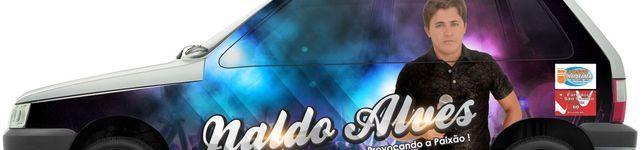 NALDO ALVES: tocando o que te toca...