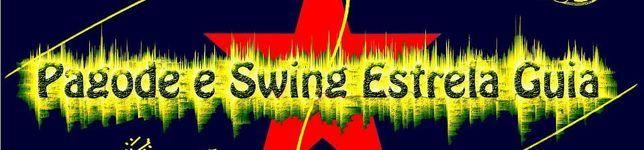 pagode e swing estrela guia