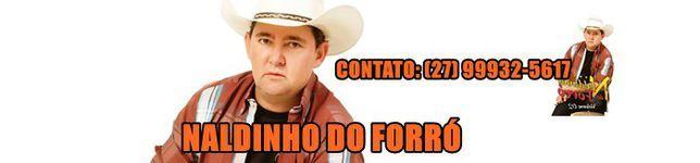 Naldinho Do Forró