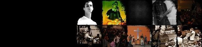 Impacto social ( Rock, Reggae gospel)