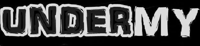 Under My