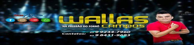 Wallas Campos - Na Pressão do Forró