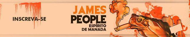 JAMES PEOPLE