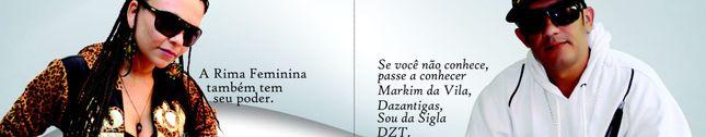 Markim Dazantigas