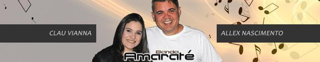 Allex Nascimento & Banda Amaraté