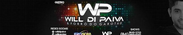 Will Di Paiva & Forró do Garotão