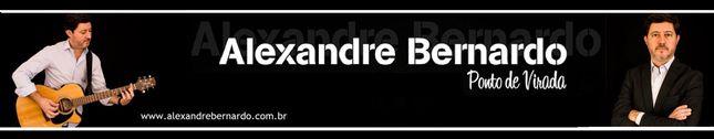 Alexandre Bernardo