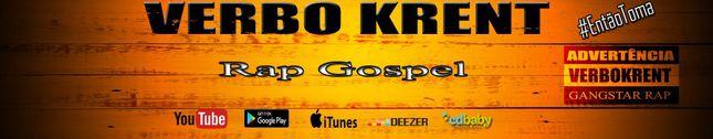 Verbo Krent Rap Gospel