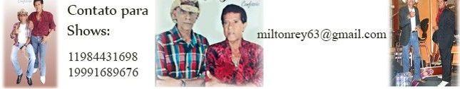 Renato & Milton Rey