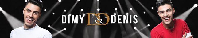 Dimy e Denis