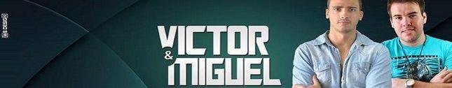 Victor e Miguel