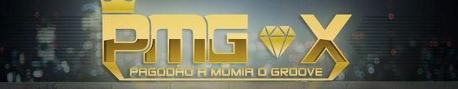 Banda  P.M.G-X
