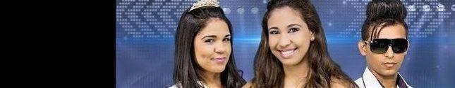 RAINHAS DA FARRA ATUALIZADO