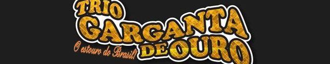 TRIO GARGANTA DE OURO