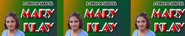 MARY KLAY - A COROA DO ARROCHA