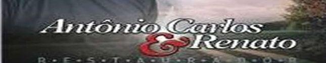 DUPLA ANTONIO CARLOS E RENATO