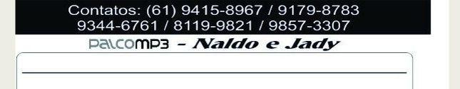 Naldo e Jady