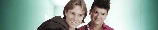 Kleiton e Fernando