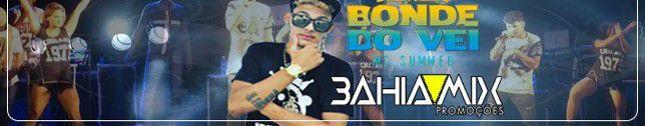 BANDA BONDE DO VEI MC SUMMER