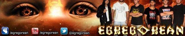 EGREGOREAN
