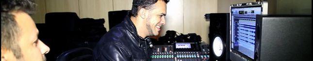 Luiz Júnior  Produtor Musical e Arranjador