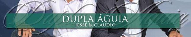 DUPLA AGUIA JESSE E CLAUDIO