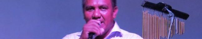 Adilson Rocha - Manaus