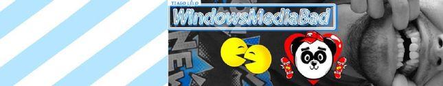 Windows Media Bad :: Tiago Lélo