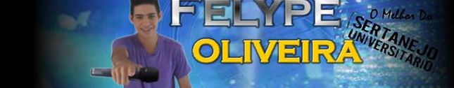 Felype Oliveira