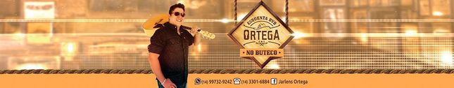 Ortega Cantor